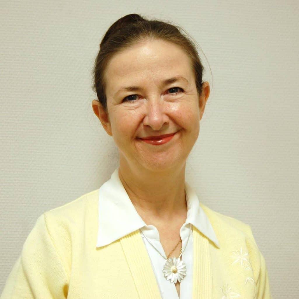 Annette Boden